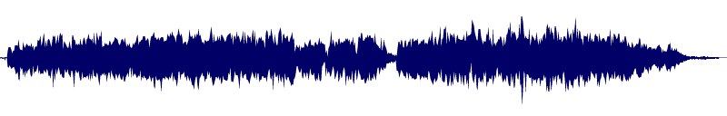 waveform of track #152195