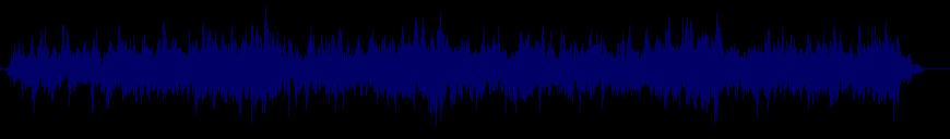 waveform of track #152197