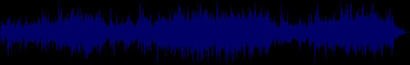 waveform of track #152200