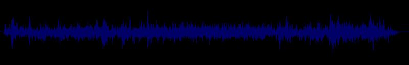 waveform of track #152203