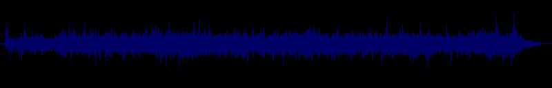 waveform of track #152205