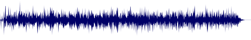 waveform of track #152210