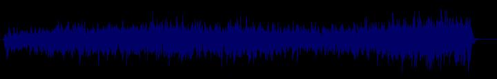 waveform of track #152219