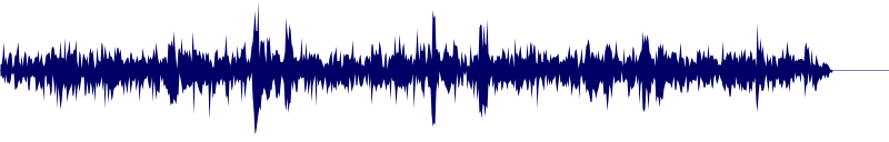 waveform of track #152230