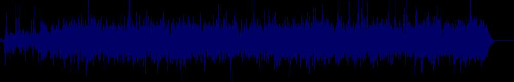 waveform of track #152231