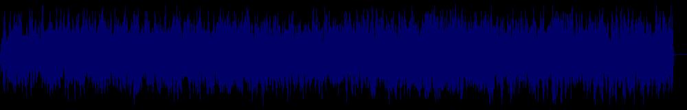 waveform of track #152239