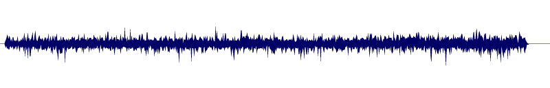 waveform of track #152249
