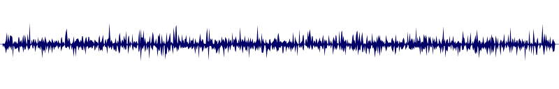 waveform of track #152251