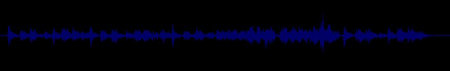 waveform of track #152252