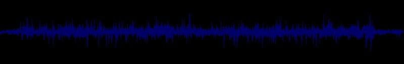waveform of track #152255