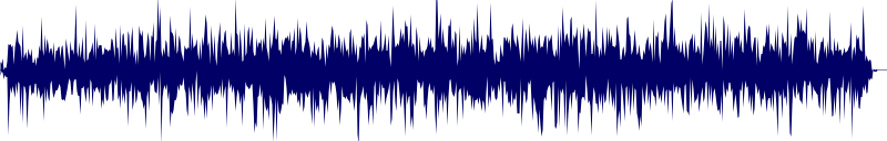 waveform of track #152257