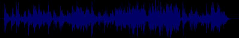 waveform of track #152259