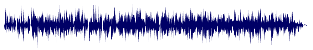 waveform of track #152266