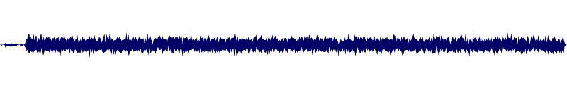 waveform of track #152267