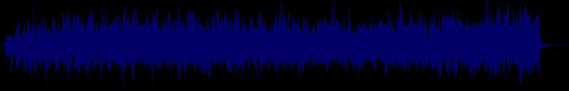 waveform of track #152272