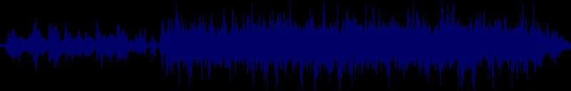 waveform of track #152278