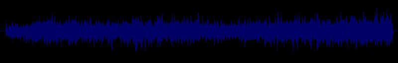 waveform of track #152279