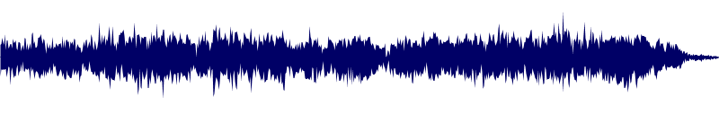waveform of track #152290