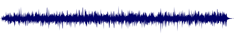 waveform of track #152291