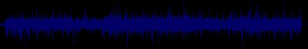 waveform of track #152296