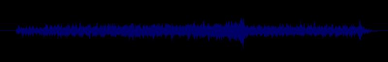 waveform of track #152299