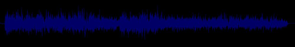 waveform of track #152300