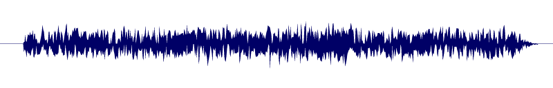 waveform of track #152301