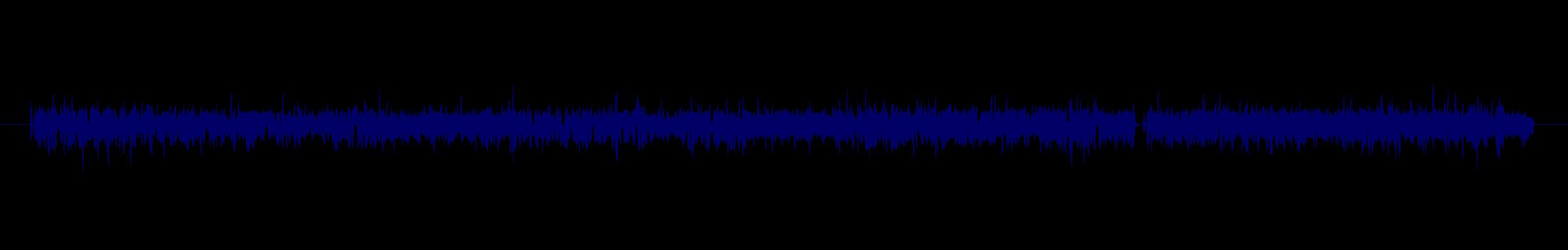 waveform of track #152303