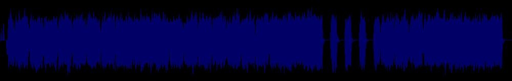 waveform of track #152307