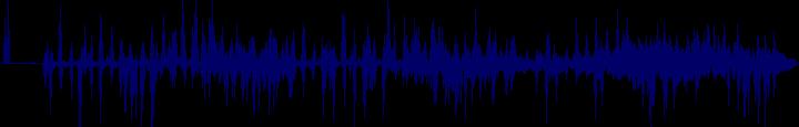 waveform of track #152309