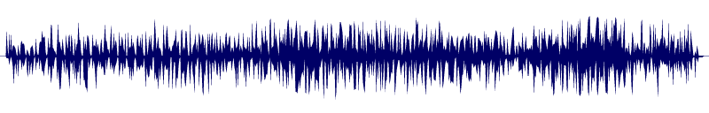 waveform of track #152311