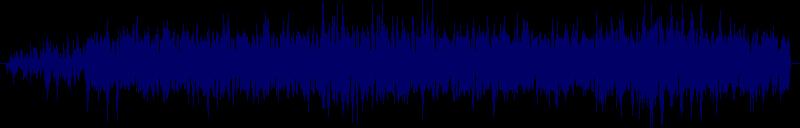 waveform of track #152313