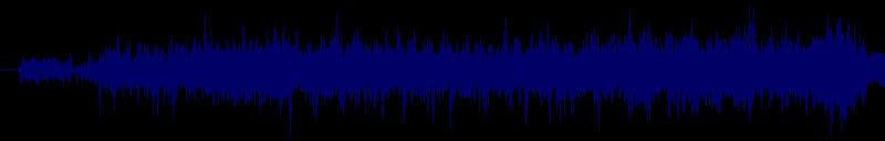 waveform of track #152316