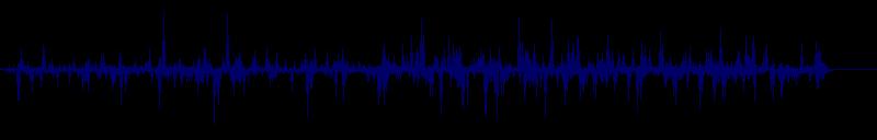 waveform of track #152317