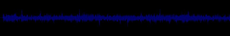 waveform of track #152324