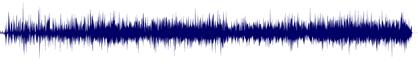 waveform of track #152325