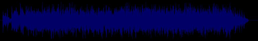 waveform of track #152327