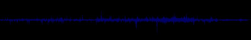 waveform of track #152349
