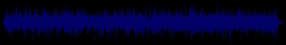 waveform of track #152352