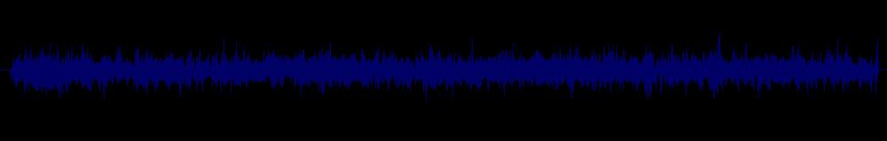waveform of track #152358