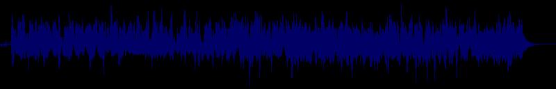 waveform of track #152368