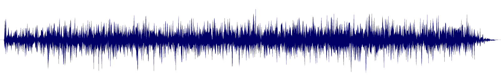 waveform of track #152371