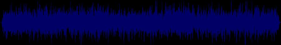 waveform of track #152375