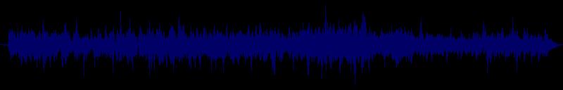 waveform of track #152376