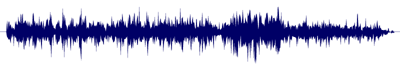 waveform of track #152377