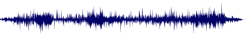 waveform of track #152385