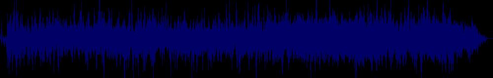 waveform of track #152394