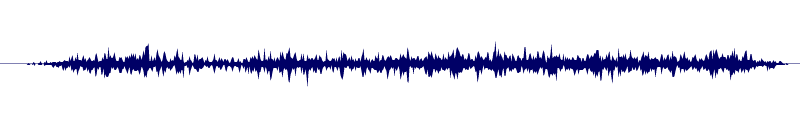 waveform of track #152399