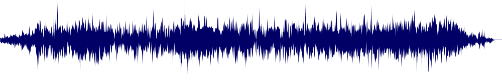 waveform of track #152400