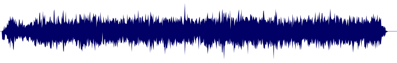 waveform of track #152401